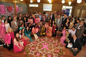 Participants-athe-Pink-Sari-Project-13-9-14-web